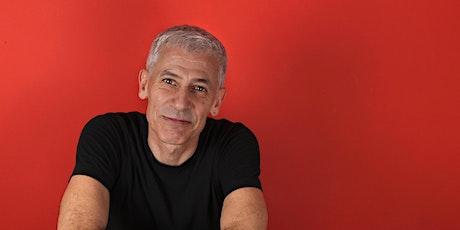 José Ovejero en la Tertulia Literaria Miguel Hernández de Bruselas entradas