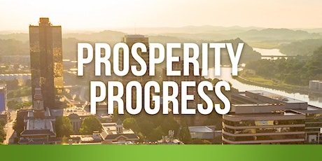 Prosperity Progress: An Update on the Chamber's 5 Year Strategic Vision tickets