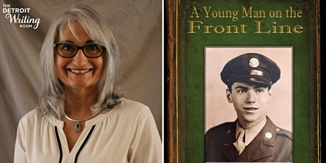 """A Young Man on the Front Line"" Book Talk with Elaine Makas tickets"
