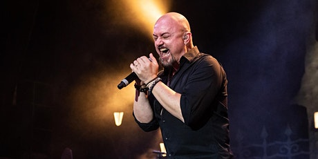 Geoff Tate Empire 30th Anniversary acoustic tickets