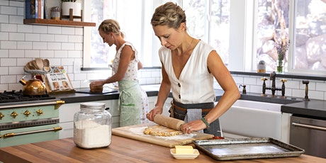 Wholesome Baking with Elyse, author of Run Fast. Eat Slow. tickets