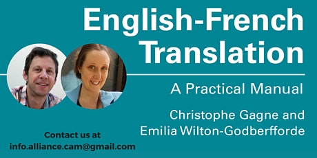 English-French Translation: a Practical Manual tickets