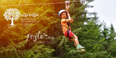 Family Zipline Day! Minocqua tickets