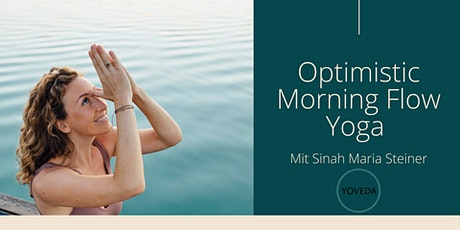 Optimistic Morning Flow Yoga tickets