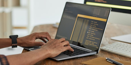 Coding For Beginners: Workshop | Online tickets