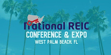 Annual Real Estate Investor Conference & Expo tickets