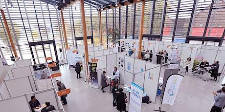 Forum Rénov'Habitat 2021 billets