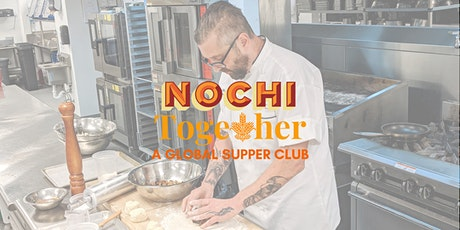 "NOCHI Together Cooks ""Mystic Pizza"" tickets"