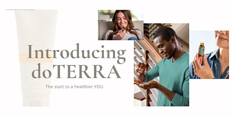 Discover doTERRA Possibilities for YOUR Life tickets