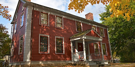 Stone-Tolan House Historic Site Individual Tours tickets