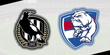 ONLINE-StrEams@!.Collingwood v Bulldogs LIVE ON 2021 tickets