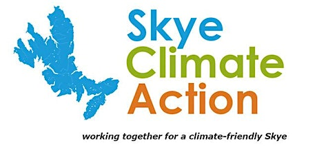 Skye Climate Action's Scottish Parliament election 2021 HUSTINGS tickets