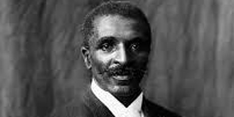 More Than Peanuts: George Washington Carver's Fungi Fascination tickets