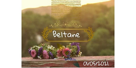 Beltane - A fertilidade do Fogo Sol tickets