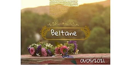 Beltane - A fertilidade do Fogo Sol bilhetes
