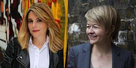 Sarah Waters: In Conversation tickets