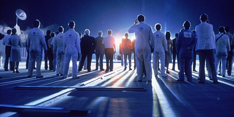 Queens Drive-In: Close Encounters of the Third Kind tickets