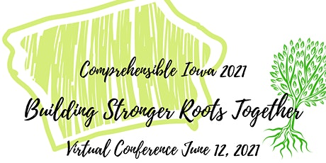 Virtual Comprehensible Iowa (CIIA) Conference tickets