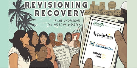 Revisioning Recovery: Films Uncovering the Roots of Disaster tickets