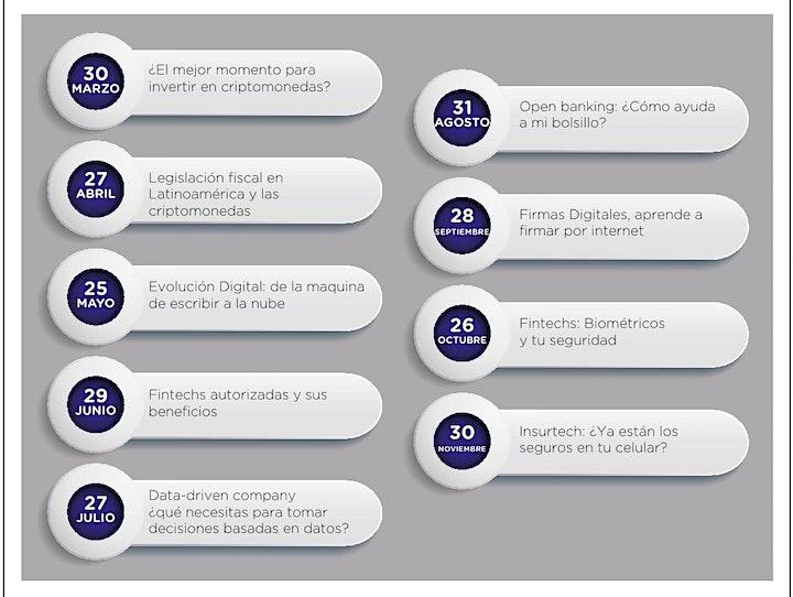 Imagen de Firmas Digitales, aprende a  firmar por internet