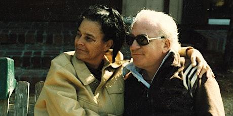 "Bob Turoff Chat  ""Dear Roberta: Letters to my Wife: A Golden Apple Memoir "" tickets"