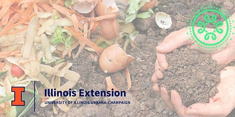 Community Compost Collection with University of Illinois Extension tickets
