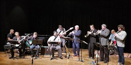 Jazz Ensemble Concert tickets