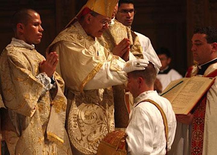 Imagen de 3er. Congreso Summorum Pontificum 2021