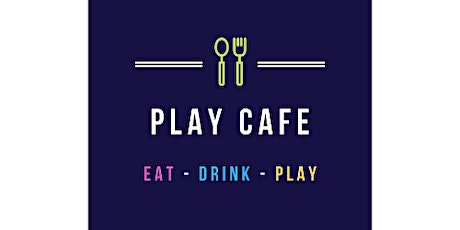 Play Café  Sunday 4th July tickets