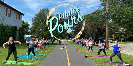 Pilates & Pours OUTDOORS tickets