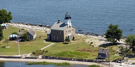 2021 Visit Sheffield Island Lighthouse and Harbor Tour tickets
