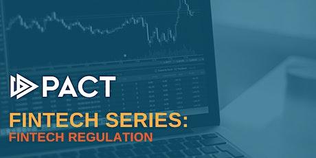 FinTech Series: Navigating a Large Enterprise as a Fintech Startup tickets
