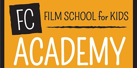 Filmmaking at The Cabot- April Break Edition (High School Students Only) tickets