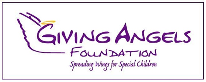 Giving Angels Foundation - 19th Annual Benefit - Online Bingo image