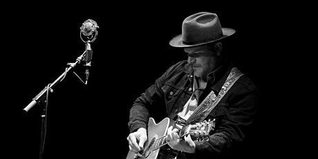 Jason Eady with Adam Hood - 9:30pm SOLD OUT tickets