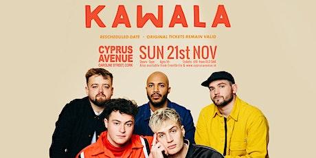 Kawala tickets