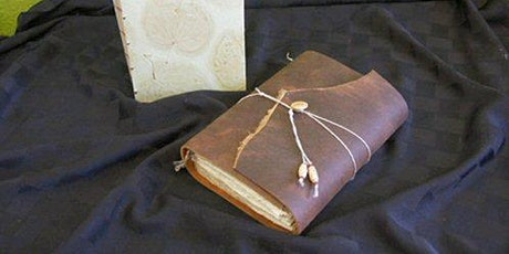 LEATHER JOURNAL -Sunday, August 15 noon to 4 pm tickets