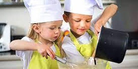 Kids In The Kitchen Cooking Class: After-School Edition tickets