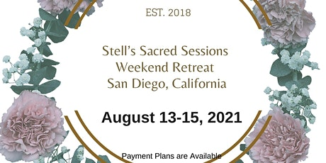 Stell's Sacred Weekend Retreat tickets