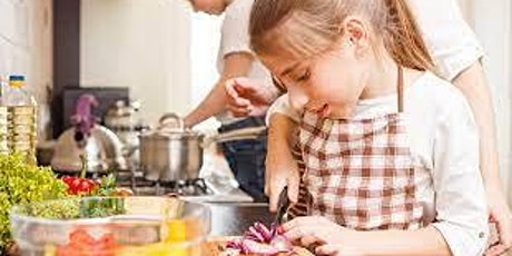 Kids In The Kitchen: HomeSchool Edition tickets