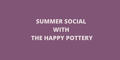 Network Ireland Kilkenny's Summer Social with The Happy Pottery tickets