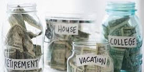 Budgeting tickets
