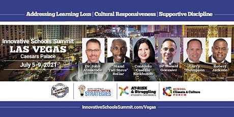 2021 Innovative Schools Summit LAS VEGAS boletos
