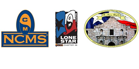 NCMS Joint Lone Star & Alamo Chapter Meeting - April 2021 tickets