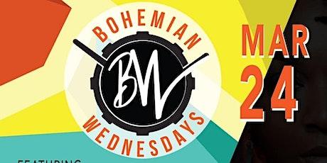 Bohemian Wednesdays Presents: Tonya Dyson tickets