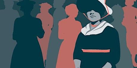 Virtual Program When Women Lost the Vote: A Revolutionary Story, 1776-1807 tickets