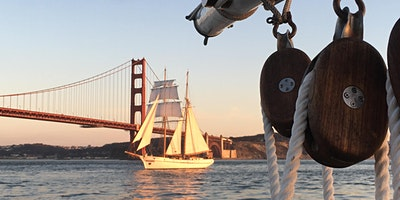 Tall Ship Photography Sail with the Matthew Turner