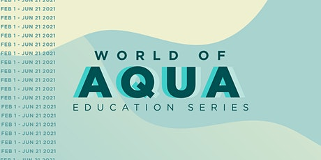 World of AQUA 2021 - Hair Extension Education Series tickets