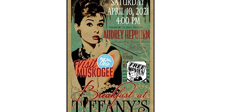 FREE MOVIE Breakfast at Tiffanys tickets