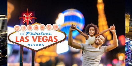 LITTLE MISS ALL THAT!  Daddy-Daughter Duo Kid-Friendly Las Vegas Experience tickets